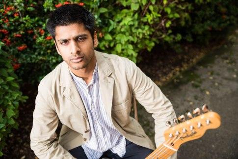 Mike De Souza Jazz Guitarist 015