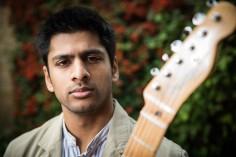 Mike De Souza Jazz Guitarist 013