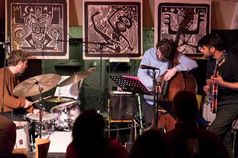 Mike De Souza Trio 001
